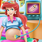 Ariel Maternity Doctor