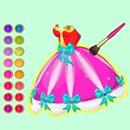 Prom Dress Creator