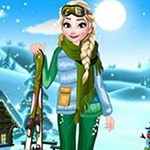 Eliza Winter Adventure