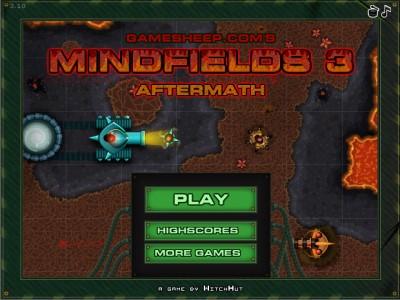 Mindfields 3