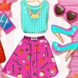 Barbie Fashion Blogger