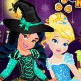 Princess Halloween