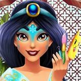 Princess Fun Skin Care