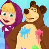 Masha&The Bear Summer Fun