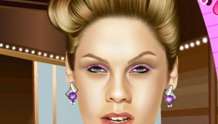 make up games for girl