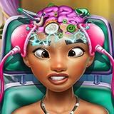 Princess Brain Doctor