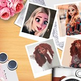 Princesses Photography Contest