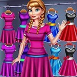 Princess Spring Wardrobe