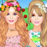 Princess Trend Alert Florals