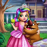 Princess Juliet House Escape