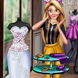 Celebrity Tailor Shop