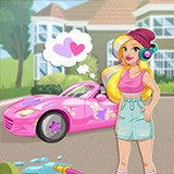 Girls Fix It: Gwen Dream Car
