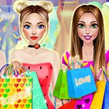BFFs Fruity Fashion!