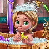 Goldie Baby Bath Care !