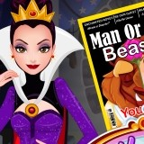 Evil Queen Gossip Magazine