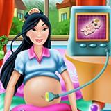 Mulan Maternity Doctor