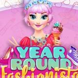 Year Round Fashionista: Eliza