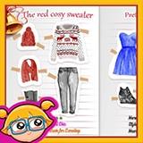 CuteZee Winter Lookbook
