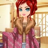Modern Kimono Design 2