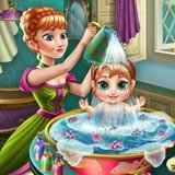 Anna`s Baby Wash