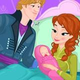 Annie's Valentine Baby