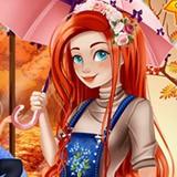 Princess Favorite Autumn Prints