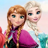 Princess Coloring Book 2017