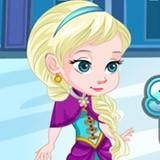 Elsa Skating Injuries!