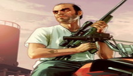 Grand Theft Shooter