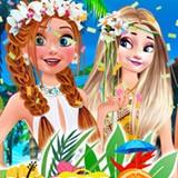 Birthday in Hawaii