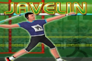 Javelin sports games