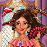 Latina Princess Real Haircuts!