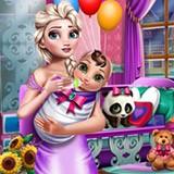 Mommy Newborn Care