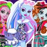 Monster High New Friends