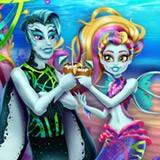 Monster High Ocean Celebration
