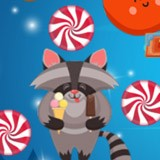 Raccoon Sweet Rush!
