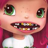 Girl Dental Care
