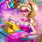 Super Barbie Design Rivals