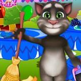 Tom Birthday Cleaning